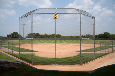 ASA Hall of Fame Complex - Field 2