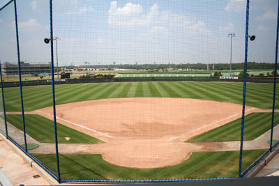 ASA Hall of Fame Complex - Field 3