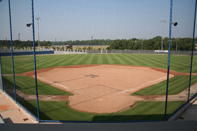 INTEGRIS Field - ASA Hall of Fame Complex